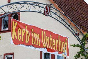 Bischemer Kerb im Unterhof