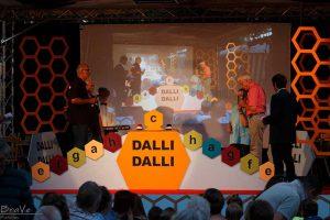 Showabend Dalli Dalli