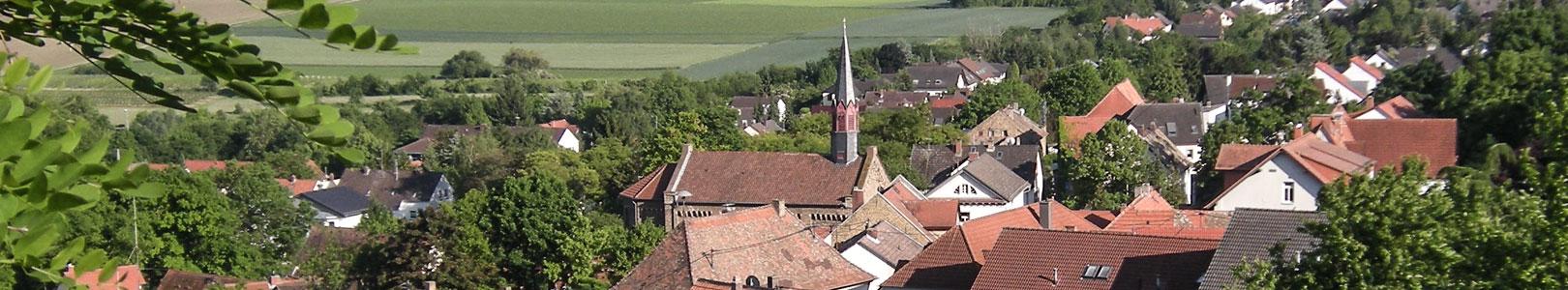 Rathaus - Verbandsgemeinde
