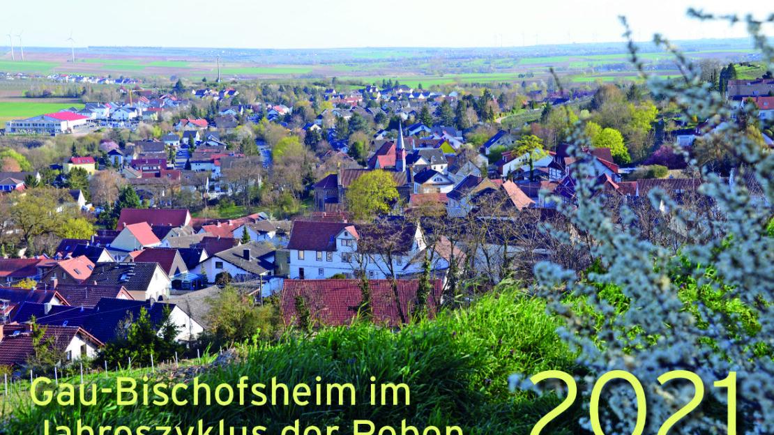 Gau-Bischofsheimer Kalender 2021